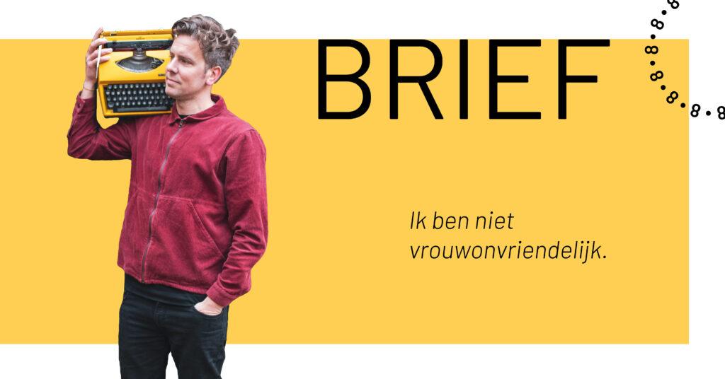 Brief 8 Communicatiestudio